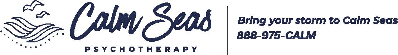 Calm Seas Psychotherapy