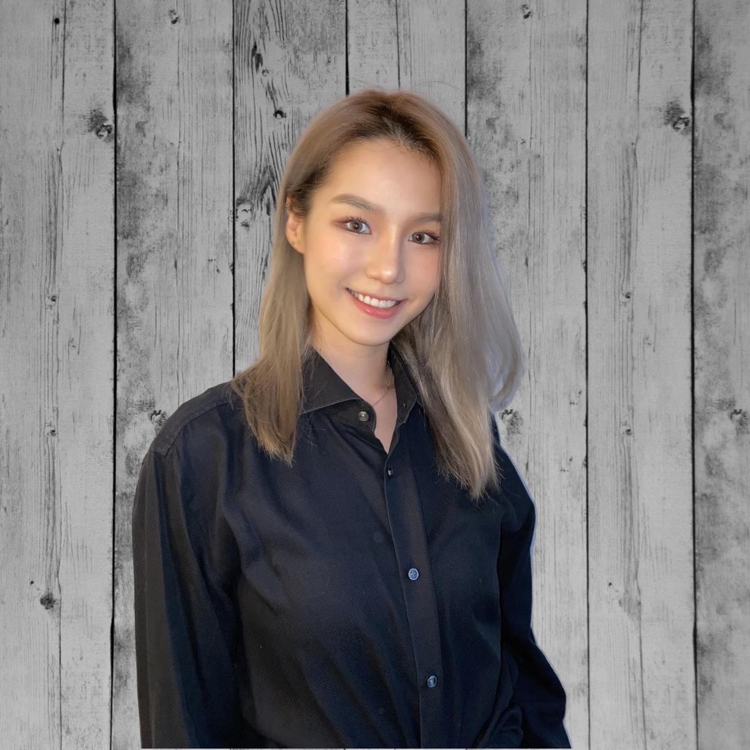 Nancy Zhu